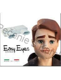 Easy Eyes - Muž sada 2ks
