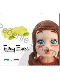 Easy Eyes - Dievča sada 2ks