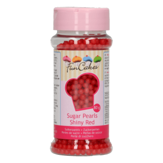 Posyp - FC Shiny red 80g