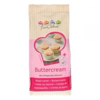 Buttercream 500g