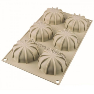 NO SILIKOMART SILICONE 3D DESIGN MOULD - MINI GOCCIA