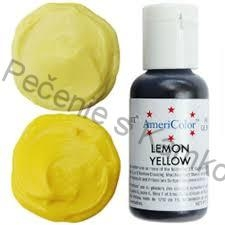 Americolor Lemon Yellow