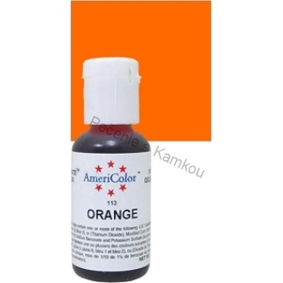 Americolor Orange